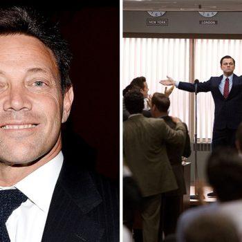 Jordan Belfort – The Wolf Of Wall Street