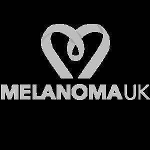 Melanoma UK Logo