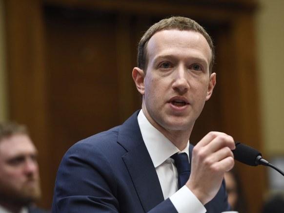 Facebook Congress Hearing